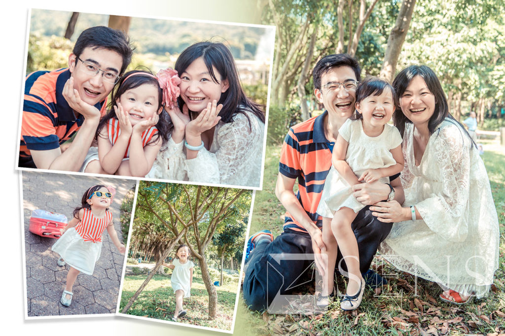 SENS Studio Outdoor Family Package Group Photo Outdoor 4