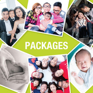 Photography Packages