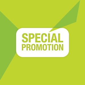 Special Photography Package Promotions