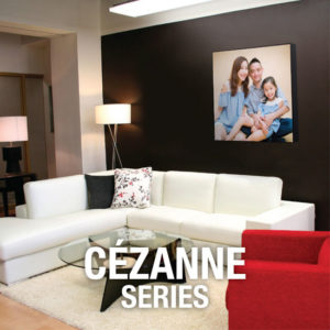 Cézanne Series