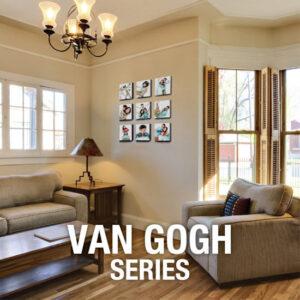 Van Gogh Series
