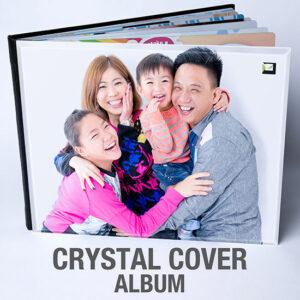 Crystal Cover Album