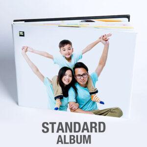 Standard Album
