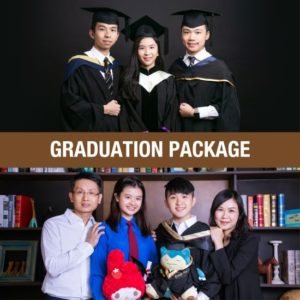 Graduation Package