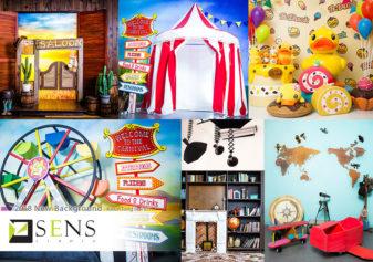 SENS Studio Kwun Tong