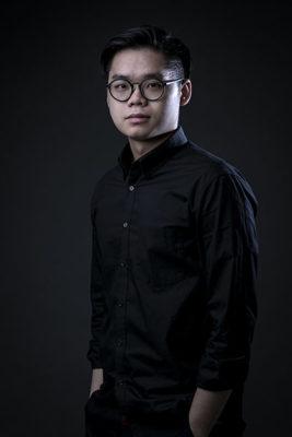 Jack Hui