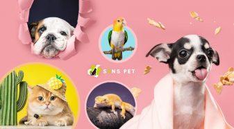 SENS Pet Studio